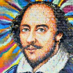 inventions Shakespeare
