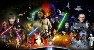 mythes star wars
