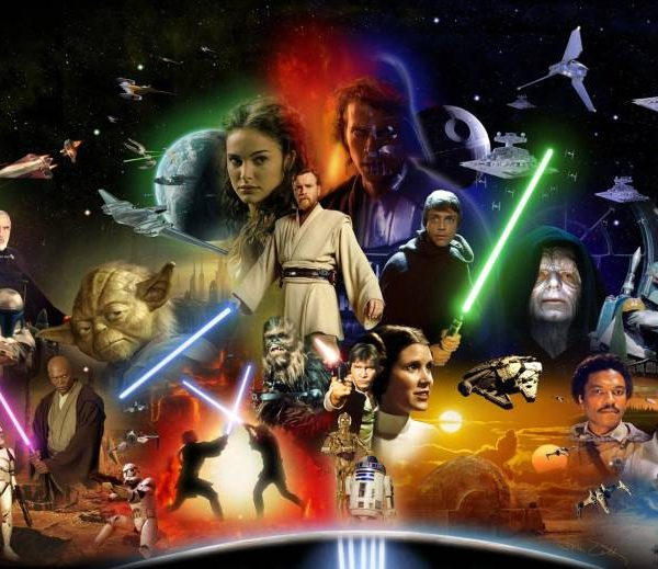 mythe Star Wars