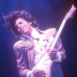 nothing compares prince